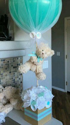 Laura baby shower