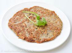 Djibouti pancakes