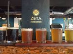✸ Zeta Brewing Company   (Jacksonville Beach FL Brewery / Eatery)  ✸ Brewery featuring Ales, IPAs, Porters, Lager, & Wheats; Kitchen serving lunch, dinner, late night & daily brunch; Serving any one around the Jacksonville FL area; Local Small Business, Food & Drink, Craft Beer, Restaurant; https://zbestaround.com/zeta-jacksonville-beach-fl-brewery/