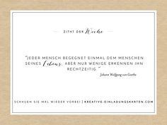 Inspirationen Zum Thema Hochzeitsspruch Zitat Hochzeitskarten