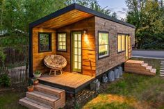 $11,000 Dollar Tiny Dream Home