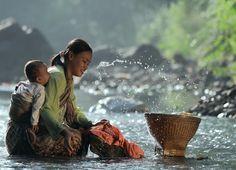 Just Washing. by dewan irawan on 500px