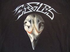 Eagles Classic Rock Music Band The California Tour 2005 Graphic Print T Shirt S on eBay!