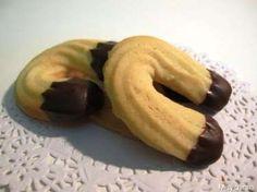 » Biscotti di frolla montata bimby Ricette di Misya - Ricetta Biscotti di frolla montata bimby di Misya