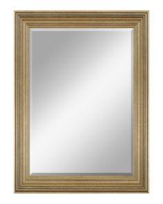 "Caleigh Mirror, 28"" x 40"""