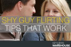 As a shy guy, I'm sure you've seen and heard 1,000 different tips on how to work on your confidence. Easier said than done right? For every fearless flirter, there are probably 500 guys like you, w...