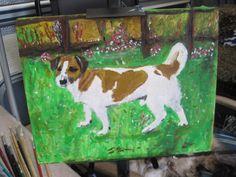 Hondje voor Nicole