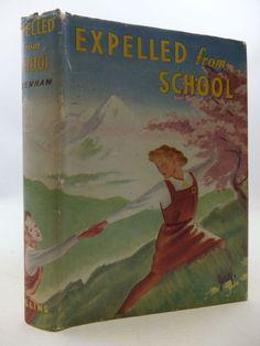 Expelled from School Oxenham Elsie J   eBay