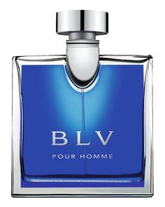 BLV Pour Homme Bvlgari cologne - a fragrance for men 2001. Inexpensive, and very clean.