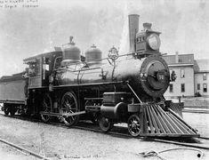 Vintage Locomotives | ... Make the Only 4-4-0 HO Scale Locomotives? ~~ The Fuzzy World 3um