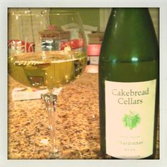 CAKEBREAD!!!! Looking Forward to our Trip there in August!