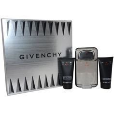 Play By Givenchy for Men Gift Set by Givenchy. Save 9 Off!. $67.99. It is recommended for casual wear. Givenchy Play was launched by the design house of Givenchy. This product is a fragrance item that comes in a giftset. Givenchy Play by Givenchy for Men - 3 Pc Gift Set 3.4oz EDT Spray, 1.7oz Shower Gel, 1.7oz After Shave