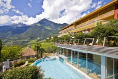 Spa & Relax Hotel Erika in Südtirol