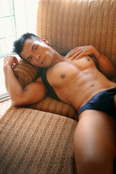 Asian Sex Gods — A collection of Sexy Asian Gods from all over the. Hot Asian Men, Guangzhou, Glutes, Black Men, Bikinis, Swimwear, Hot Guys, Boys, Sexy
