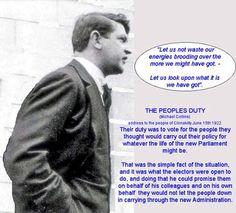 Irish Independence, Easter Rising, Michael Collins, Bravest Warriors, Irish Pride, We Energies, Common Sense, Oppression, Storyboard