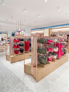 Neri&Hu designs retail spaces for Selfridges' Body Studio | CMRCL ...