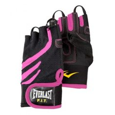 Women's FIT Weight Lifting Gloves with Wrist Support