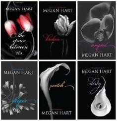 Megan Hart Series 6 Volume set [the space between us, broken, temper, deeper, switch, dirty] (the space between us, broken, temper, deeper, switch, dirty): Megan Hart: 8876250441045: Amazon.com: Books