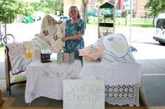 Peggy Dwyer of Caterpillar Cloth Collections, creates unique patchwork quilts and pillows and critters, created using vintage chenille in pristine condition. Heirloom-quality textile art.