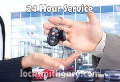 24-hour-service-Locksmith-Gary