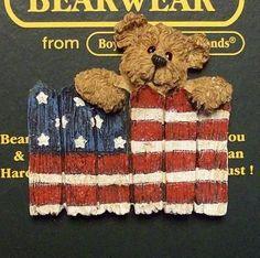 US $14.99 New in Dolls & Bears, Bears, Boyds