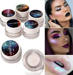 Eye Shadow Beauty Essentials Lovely 2019 Hot Seal Eye Shadow Gradient Pearl Eye Shadow With Brush Lazy Eye Shadow Shimmer Lasting Natural Makeup Tslm1 Selected Material