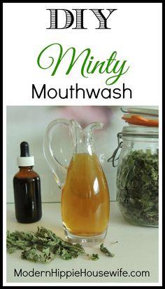 Homemade Coconut Oil Toothpaste An OilPulling Alternative