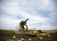 The myths about #MH17