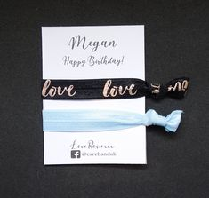 Theres no birthday gift like a personalised one.... showing that the thought really does count #personalised #birthday #giftideas #personalisedgifts