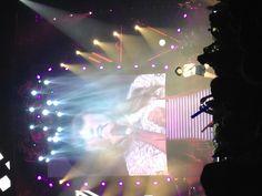 Taylor Swift Red Tour Verizon Center 5/11/13