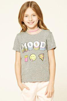 """Playera """"Mood"""""""