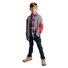 Check out this great look on appaman.com!