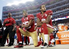 The NFL's decision to fine teams whose players protest publicly during the national anthem is another sign that plea is going unheard.