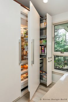 How to choose the right refrigeration for your kitchen