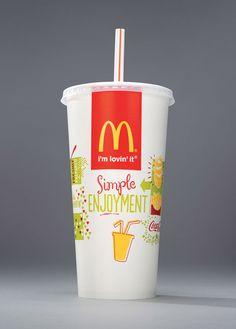 McDonalds lança novas embalagens com QR Code | Criatives | Blog Design, Inspirações, Tutoriais, Web Design