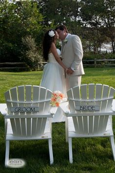 Sweet Cape Cod Wedding | Bliss Celebrations Guide