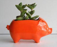 10 Creative Planters for the Avant Gardener - Brit & Co. - Living
