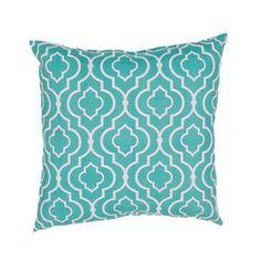 Blue Bell Pillow