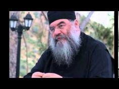 Λεμεσού Αθανάσιος - Η αρετή της σιωπής - YouTube