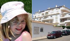 May 2014 - British police investigating Madeleine McCann case in Portugal 'prepare to dig' near to resort she vanished from in 2007
