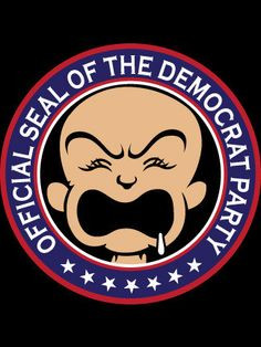 Seal of the DNC T-shirt