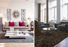 Sie möchten leben wie in einem Luxus-Hotel, mit einer extra Portion Glamour…