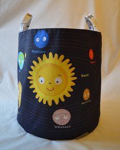 Toy Storage Baskets, Mercury