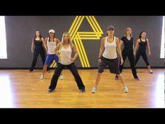 "REFIT DANCE FITNESS: ""Eto He Pa Hoy"" Christian Reggaeton"