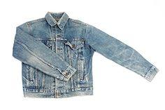 Levis Denim, Sombre, Amazon Fr, Vintage, Jackets, Fashion, Unisex, Blue, Colors