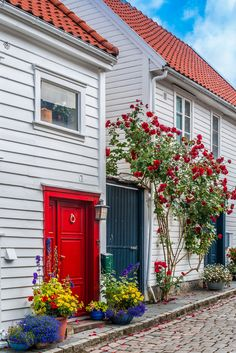 Más tamaños | Streets of Stavanger, Norway | Flickr: ¡Intercambio de fotos!