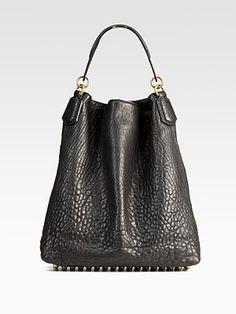 Alexander Wang Darcy Hobo bag #handbag #purse
