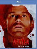 Dexter: The Fifth Season [3 Discs] [Blu-ray]