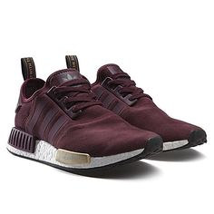 Adidas NMD Runners in suede releasing on March 17th in two colorways. For more details, hit the link in our bio.