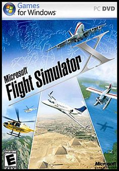Flight Simulator X guide and walkthrough